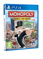 Monopoly Edition Deluxe PS4 - PlayStation 4