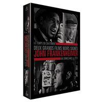 Coffret John Frankenheimer 2 Films DVD