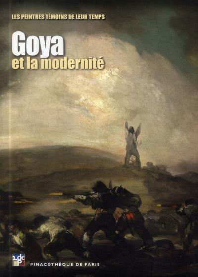 Album Goya et la modernité