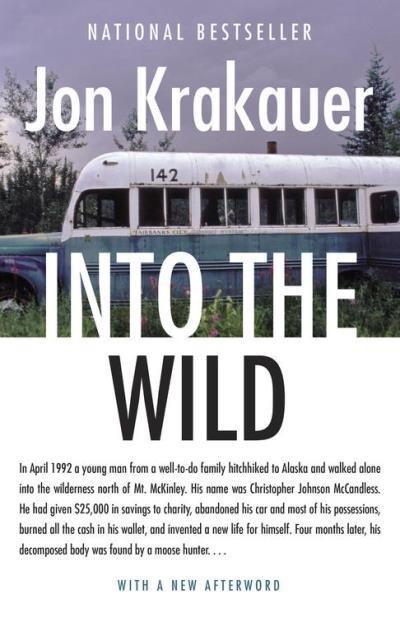 Into the Wild - 9780307476869 - 9,70 €