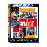 Phone Game - VIP Combo Blu-Ray + DVD