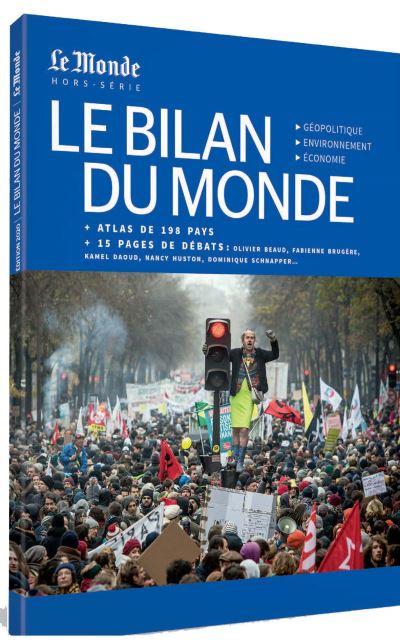 Le Bilan du Monde 2020 + Atlas
