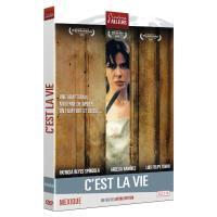 C'est la vie DVD