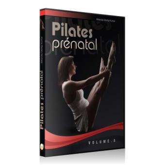Pilates prénatal DVD