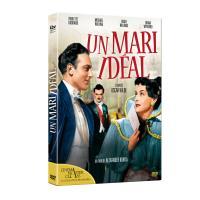 Un Mari idéal DVD