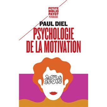 Psychologie de la motivation