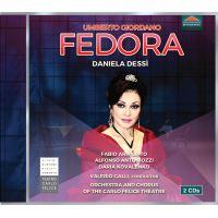 FEDORA/DESSI/2CD
