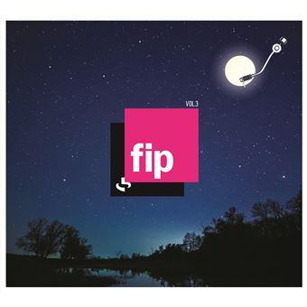 FIP Volume 3 Coffret Digipack Edition Deluxe