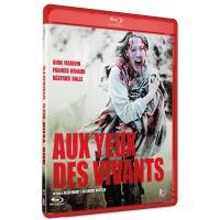 Aux yeux des vivants Blu-Ray