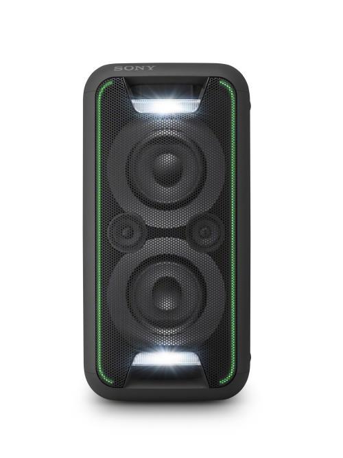 Enceinte Sans fil Sony GTK-XB5 Noir - Chaîne hi-fi. Achetez en ligne parmi un grand choix de produits high-tech. Remise permanente de 5% pour les adhérents.