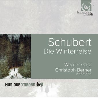 WINTERREISE/GURA