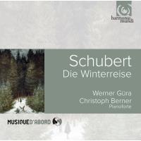 Schubert : Winterreise