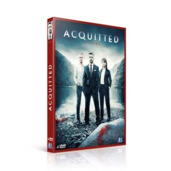 AcquittedAcquitted Saison 1 DVD