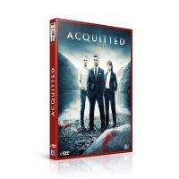 Acquitted Saison 1 DVD