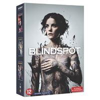 Coffret Blindspot Saisons 1 à 3 DVD