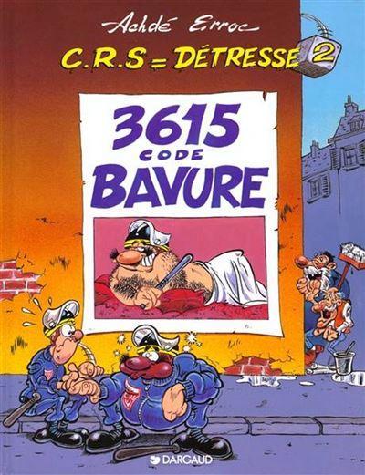 3615 code bavure