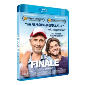 La Finale Blu-ray