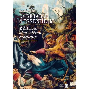 Le retable d'Issenheim