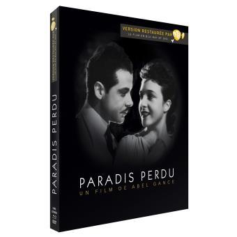 Paradis perdu Combo Blu-ray + DVD