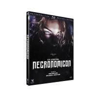 Necronomicon Blu-ray