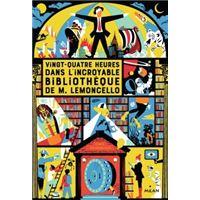 M. Lemoncello