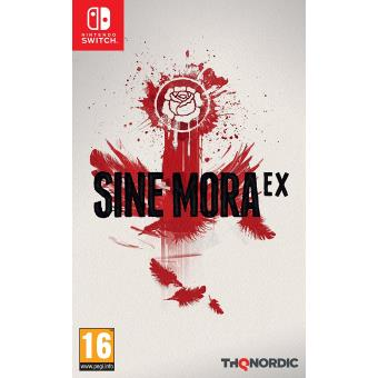 SINE MORA EX MIX SWITCH