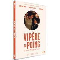 Vipère au Poing - DVD