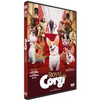 Royal Corgi DVD