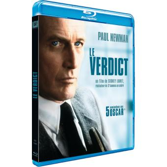 Le verdict Blu-ray