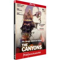 The Canyons Edition limitée Blu-ray