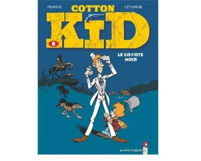 Cotton Kid