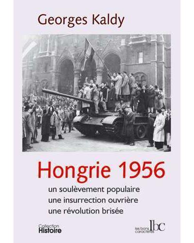 Hongrie, 1956