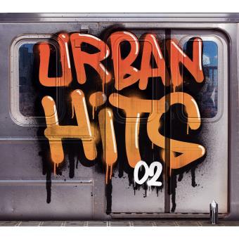 URBAN HITS 2017 VOL.2/4CD