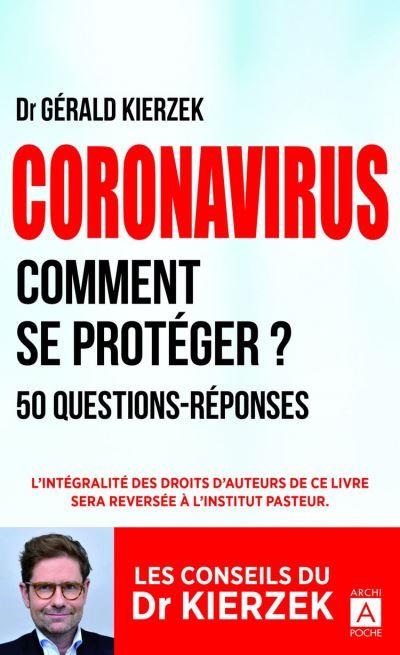 Coronavirus - Comment se protéger ? - 9782377355259 - 2,99 €