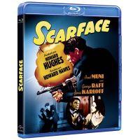 Scarface 1932 Blu-ray