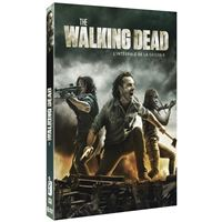The Walking Dead Saison 8 DVD