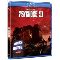 Psychose III Blu-ray