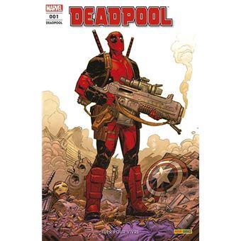 DeadpoolDeadpool fresh start,01
