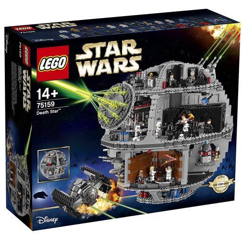 LEGO 75159 L Etoile de la Mort