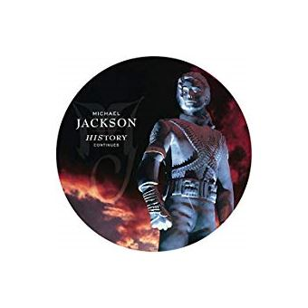 History Picture Disc