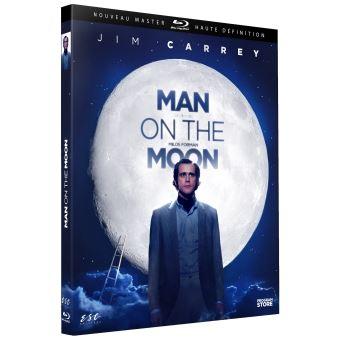 Man on the Moon Blu-ray