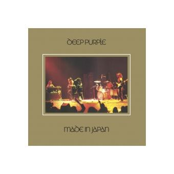Made In Japan (2014 Remaster) (Ltd.Deluxe Edt.)