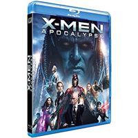 X-Men : Apocalypse Blu-ray