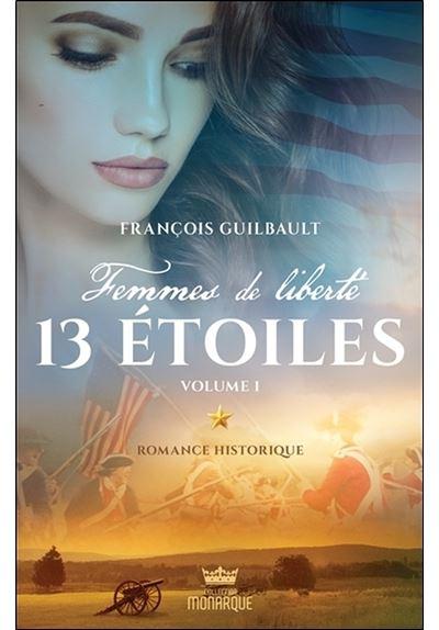 Femmes de liberté - 13 étoiles Tome 2 Volume 1