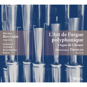 Art de l'orgue polyphonique