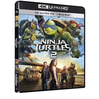 Ninja TurtlesNinja turtles 2