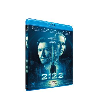 2 : 22 Blu-ray
