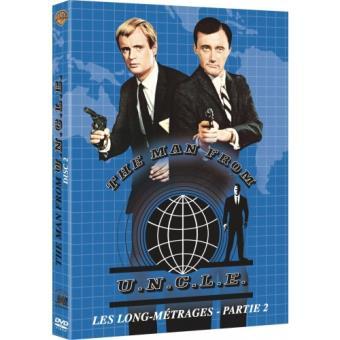Des agents très spéciauxDes agents très spéciaux Les longs métrages Partie 2  DVD