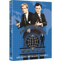Des agents très spéciaux Les longs métrages Partie 2  DVD