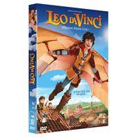 Leo Da Vinci : Mission Mona Lisa DVD
